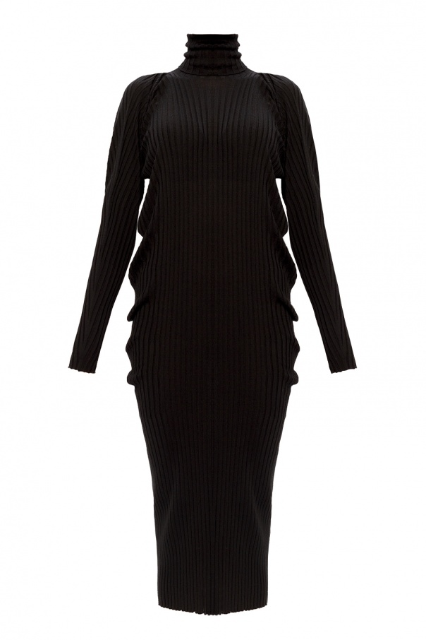 Bottega Veneta Roll neck dress