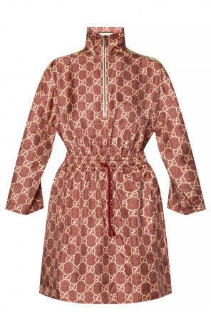Silk dress od Gucci