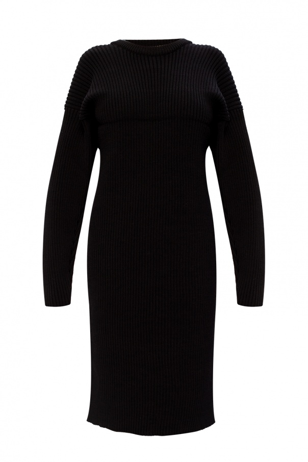 Bottega Veneta Wool dress
