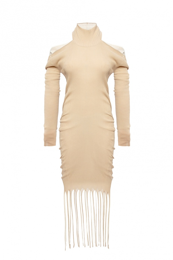 Bottega Veneta Fringed dress