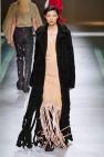 Bottega Veneta Fringed slip dress
