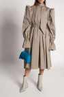 Balenciaga Coat with puff sleeves