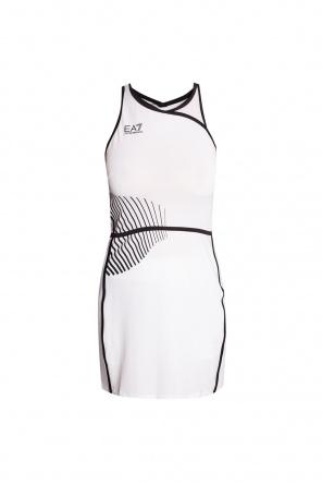 Dress & shorts set od EA7 Emporio Armani