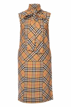 Sleeveless dress od Burberry