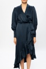 Zimmermann Long sleeve dress