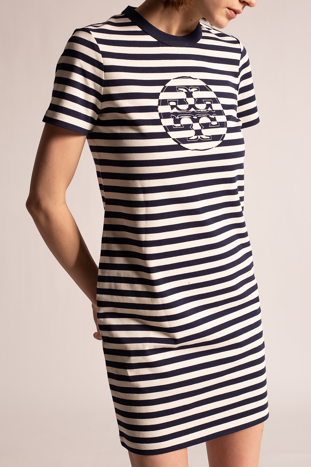Tory Burch Dress with logo