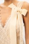 Zimmermann Dress with openwork trims