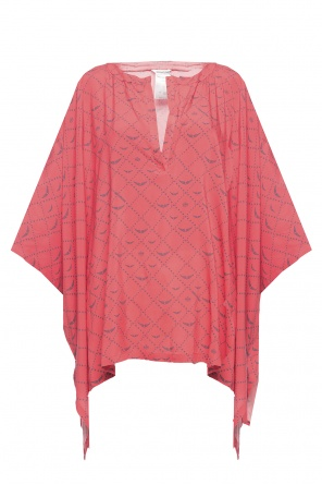 Patterned top od Zadig & Voltaire