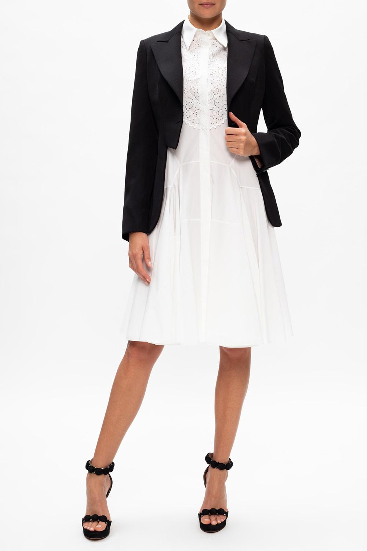 Alaia Shirt dress