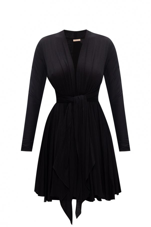 Alaia Long sleeve dress