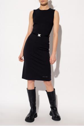 Belted dress od 1017 ALYX 9SM