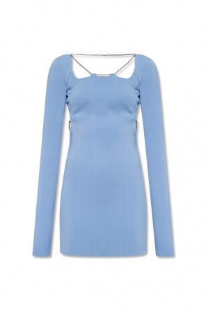 Cut-out dress od 1017 ALYX 9SM