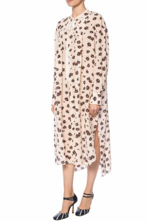 Tie-up dress od Marni