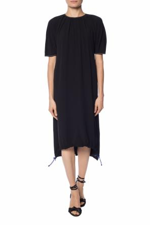 Drawstring dress od Marni