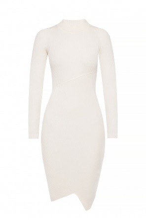'amara' long sleeve dress od AllSaints