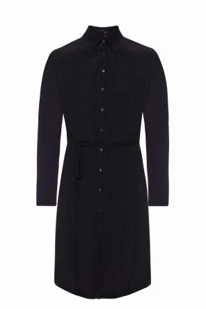 'anya' dress od AllSaints