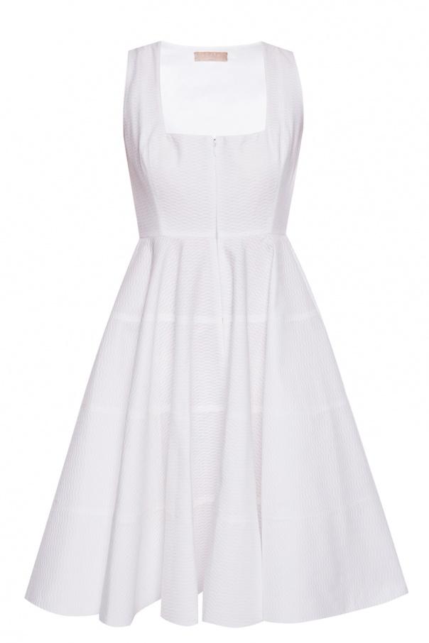 Alaia Flared dress