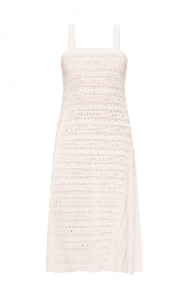 Alaia Lace dress