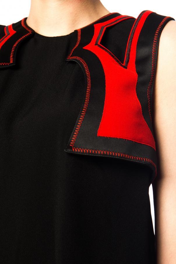 7993d457c75a Dress with inserts Versace Versus - Vitkac shop online