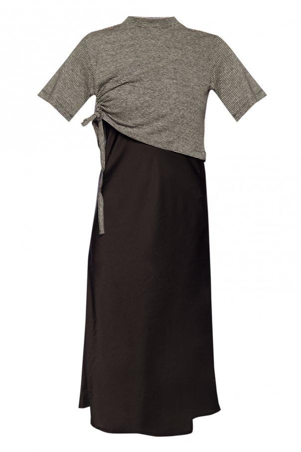 AllSaints Komplet: sukienka oraz top 'Benno'