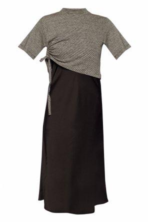 'benno' dress and top set od AllSaints