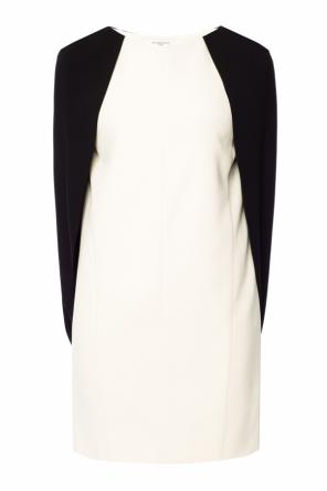 Bow-emblazoned dress od Givenchy
