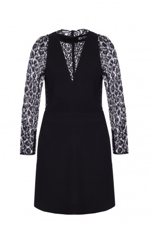 Dress with an openwork finish od Givenchy