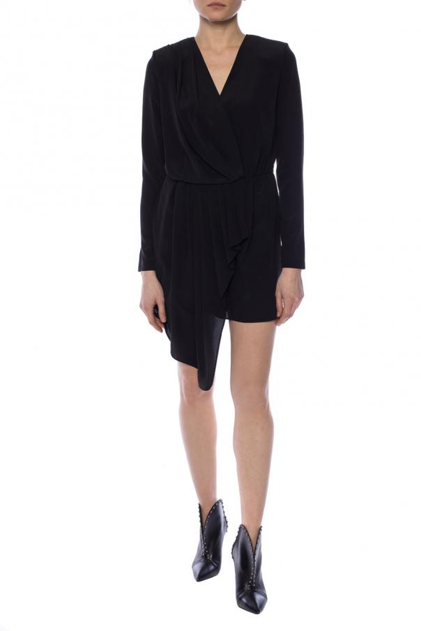 Long sleeve dress od Givenchy