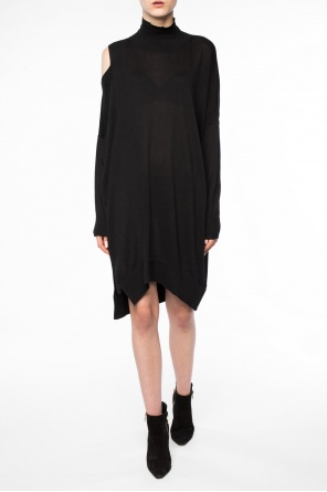 'cecily' turtleneck dress od AllSaints