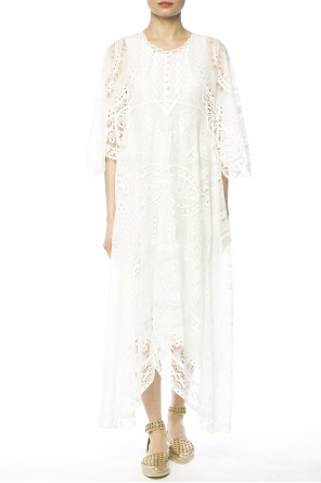 Lace dress od Chloe