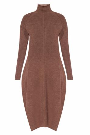 Cut-out dress od Chloe