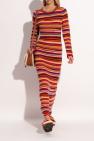 Chloé Cashmere dress