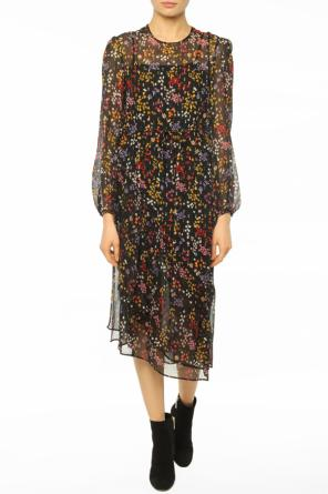 Floral motif dress od See By Chloe