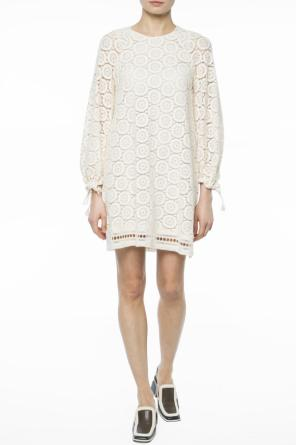 Openwork dress od See By Chloe