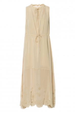 Embroidered dress od See By Chloe