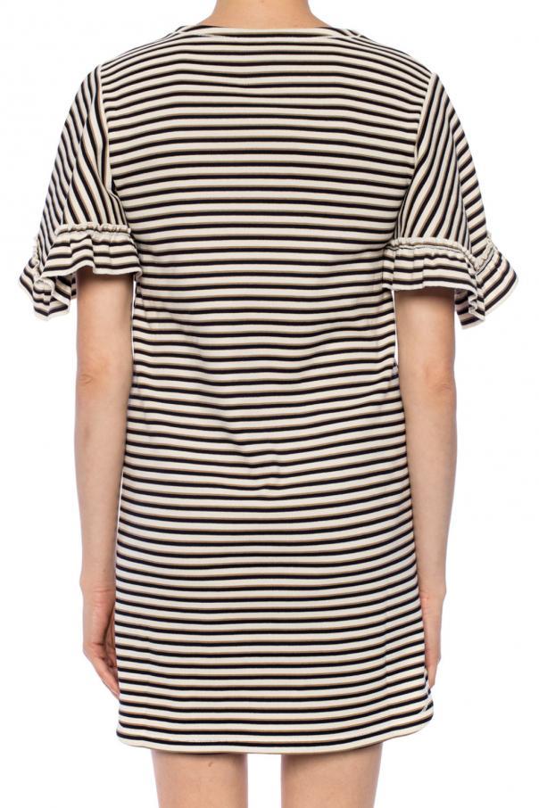 Striped dress od See By Chloe