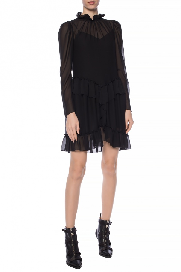 Ruffled dress od See By Chloe