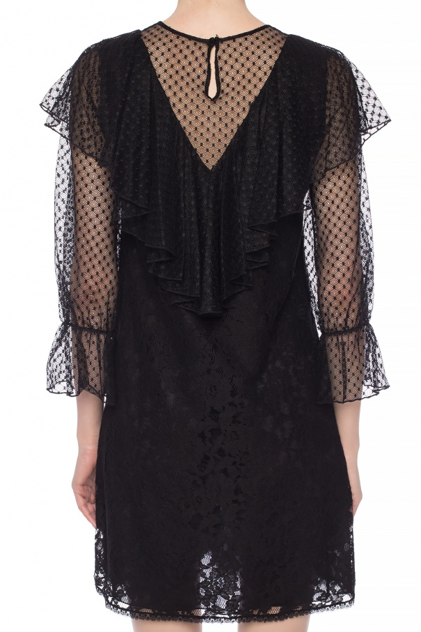 Lace dress od See By Chloe