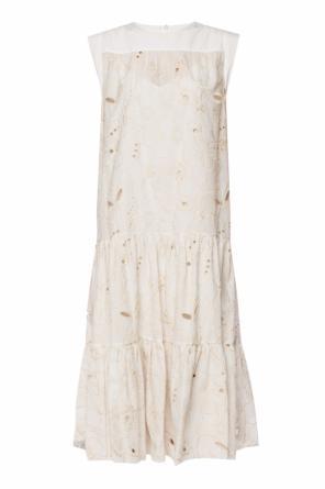 53f170afbfb92 Długie sukienki damskie, eleganckie, luksusowe - sklep Vitkac