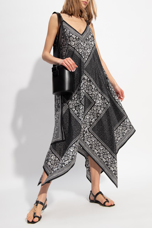 See By Chloe Silk beach dress