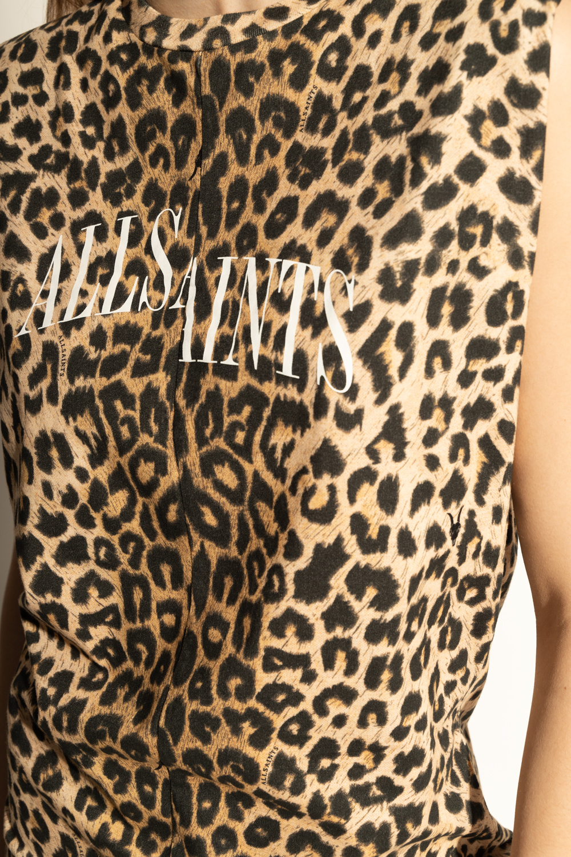 AllSaints 'Coni' sleeveless top