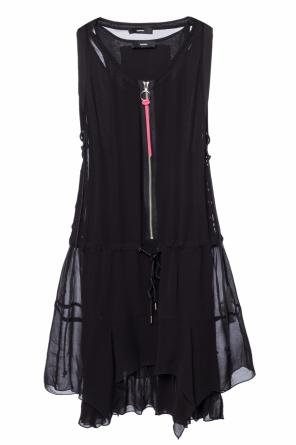 Tie-up dress od Diesel