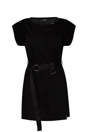 Belted dress od Diesel