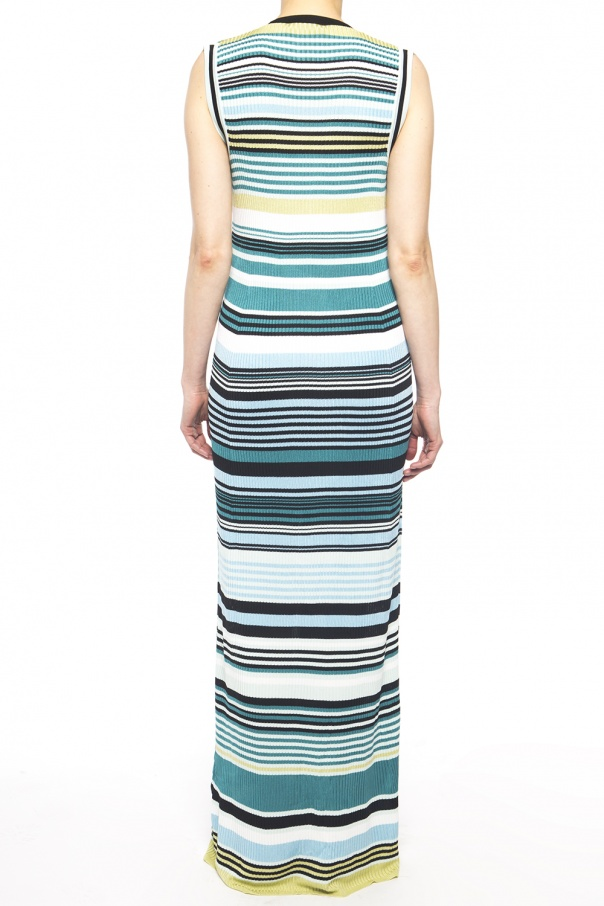 Striped dress od Diesel Black Gold