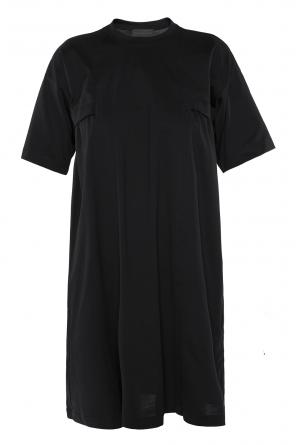 Crewneck dress od Diesel Black Gold