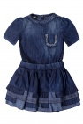 Denim dress od Diesel