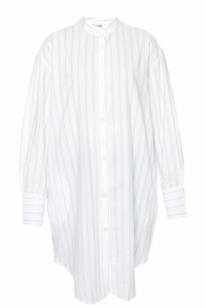 Pinstriped dress od Acne
