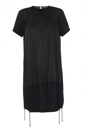 Drawstring dress od Diesel Black Gold