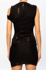 MISBHV Asymmetrical dress