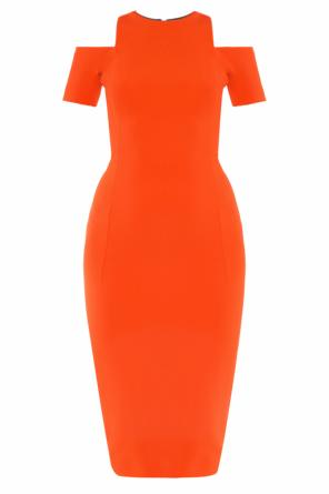 Cut-out dress od Victoria Beckham